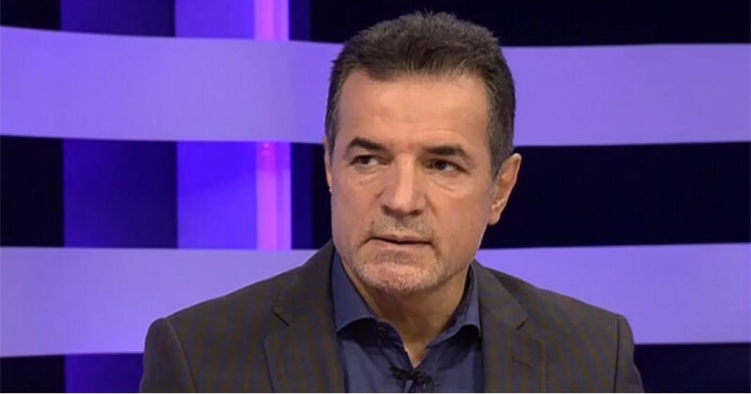انصاریفرد: ارتباط تیم اقلید با ناظم الشریعه بررسی میشود/ هنوز نمیتوان گفت اتفاقات فوتسال صد درصد تبانی بوده است
