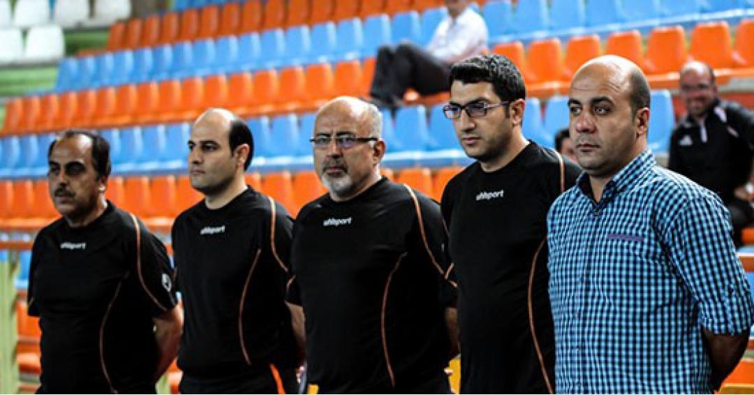 تقی پور: با قهرمانی آسیا با روحیه خوب به جام باشگاه های جهان می رویم