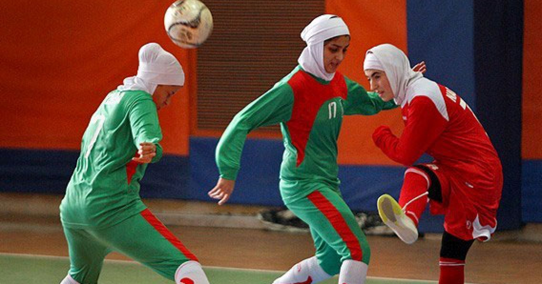 برگزاری هفدمین دوره رقابتهای لیگ دسته سوم فوتسال بانوان