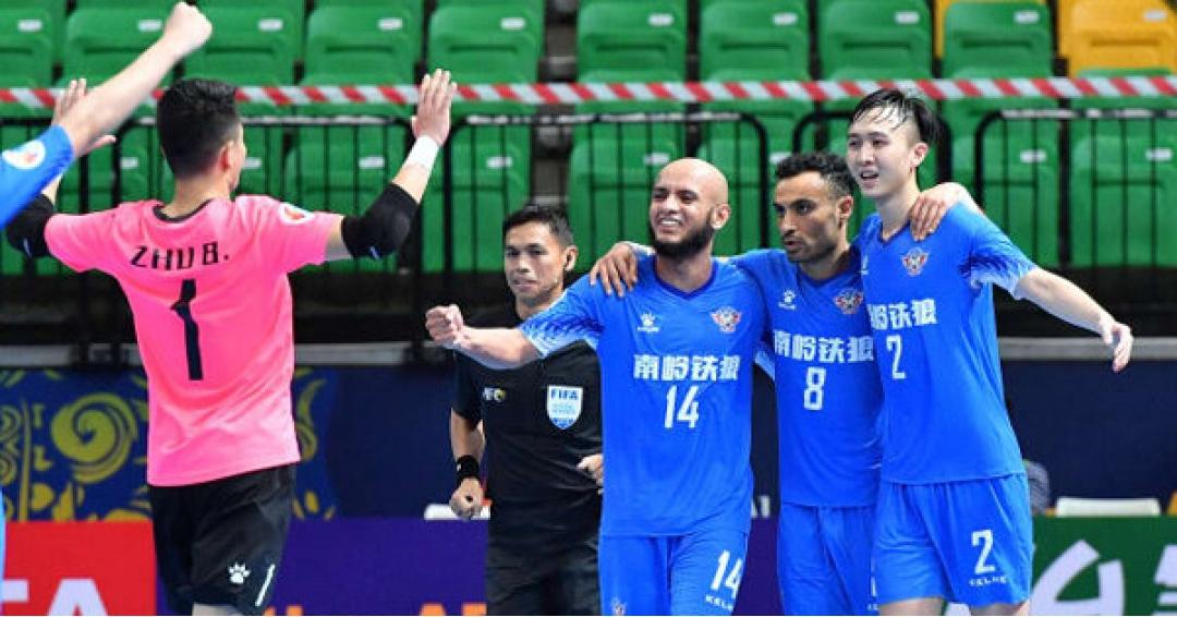 درخشش بازیکنان ایرانی در آسیا حسن زاده هت تریک کرد/ گلزنی توکلی، فرهمند، صفری و طاهری