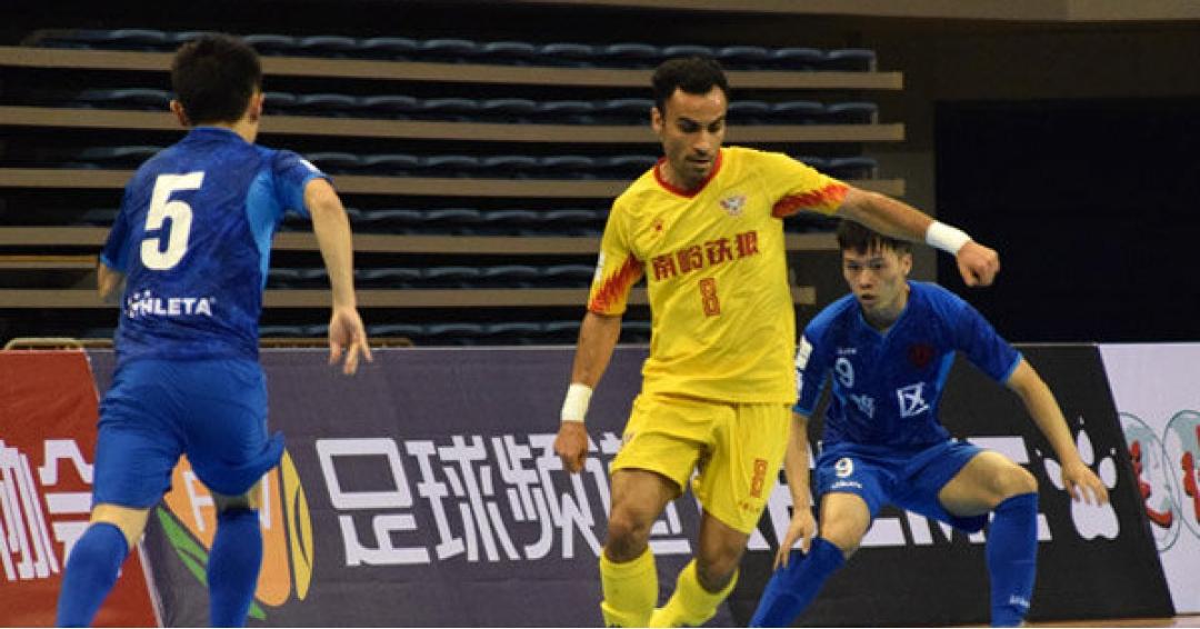 برنامه مرحله یک چهارم نهایی جام باشگاه های آسیا