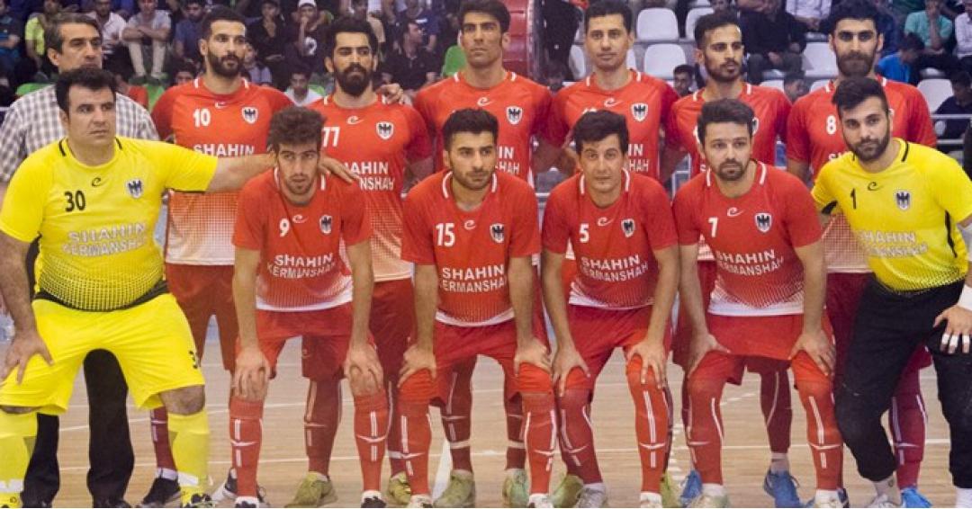 جریمه باشگاه شاهین کرمانشاه/ محرومیت سرپرست و بازیکن