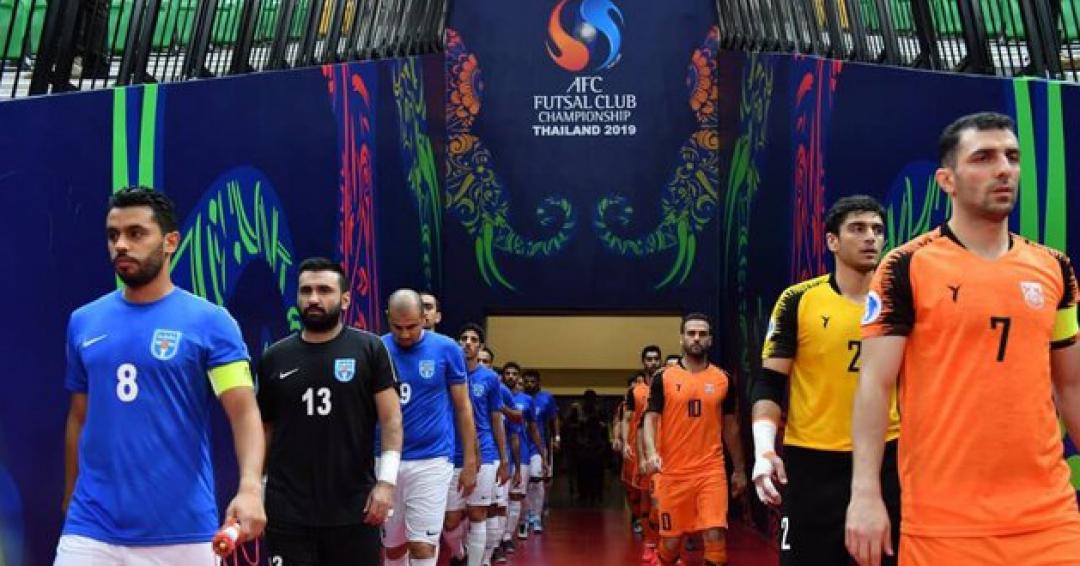 برنامه دیدارهای نیمه نهایی جام باشگاه های آسیا مشخص شد نماینده ازبک حریف مس شد