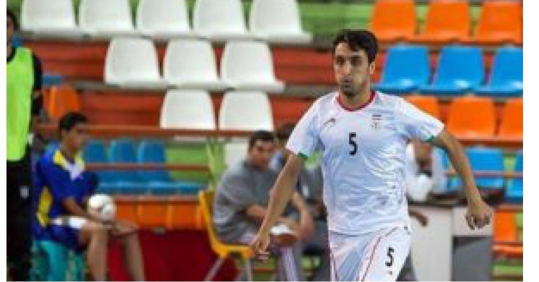 ستاره ایرانی تای سون نام بهترین بازیکن دیدار تایسون نام و شنژن شد