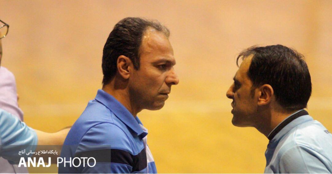 بی غم :شهروند با سیستم دهه ۴۰ مساوی گرفت/ داوران در اصفهان هم علیه ما سوت می زنند