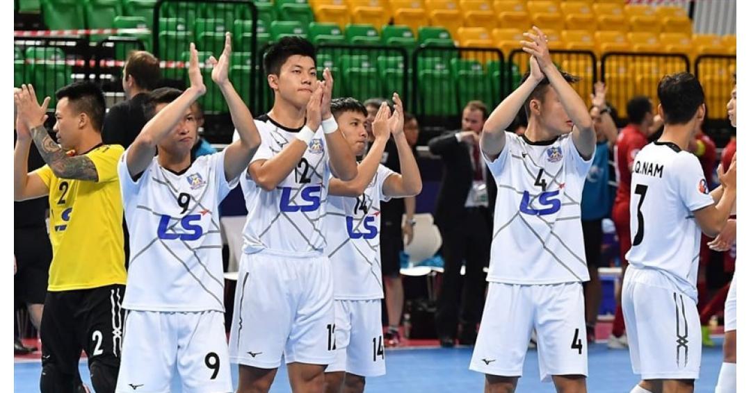 گلزن ژاپنی تیم تایسون نام در دیدار رده بندی با سه گل اقای گلی خود را تثبیت کرد