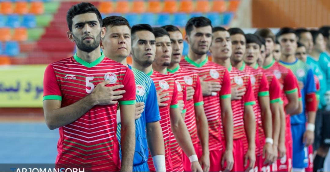 تاجیکستان اصلی ترین گزینه جایگزینی قطر