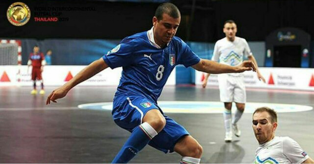 ستاره ی برزیلی ایتالیایی به مس پیوست