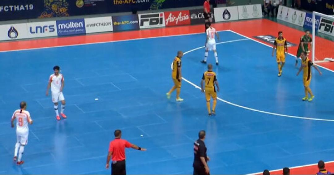 مس از پس نماینده برزیل بر نیامد/گلر مگنوس ستاره بازی شد