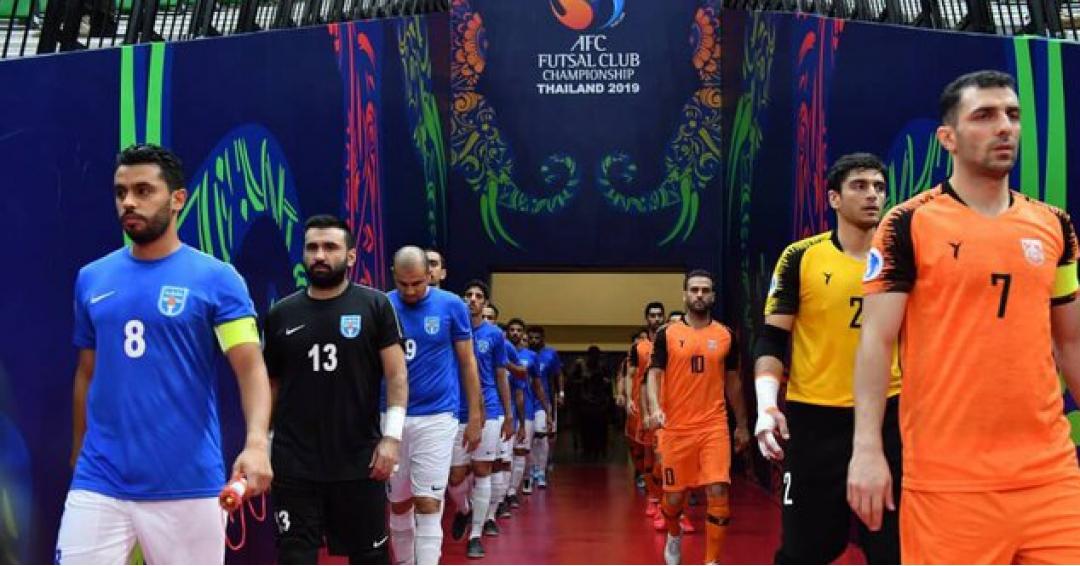 پایان چالش های مس در جام باشگاه های جهان/جمعه زمان بازگشت تیم مس