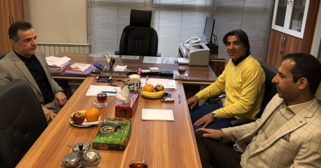 شمسایی:جام باشگاه های جهان تجربه ی خوبی برای اینده فوتسال ایران میشود/به اینده تیم مس خوشبینم