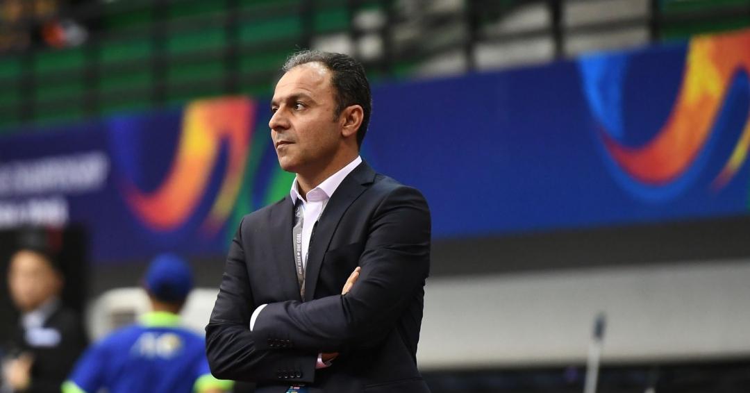 بی غم:با داشته هایمان جای احمدی را پر میکنیم /پلی اف باعث شده تیم ها نیم فصل نخست را جدی نگیرند