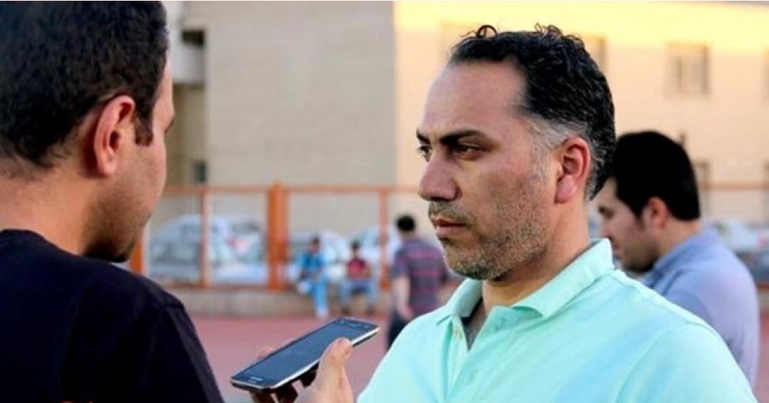 قلی زاده:رای قطعی کمیته باید برنده اعلام شدن سوهان با نتیجه 5 بر 0 باشد