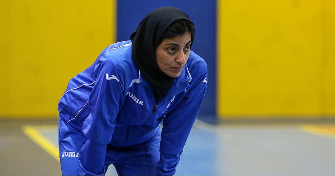 مظفر در اولین تورنومنت با کویت چهارم شد /میزبان قهرمان شد