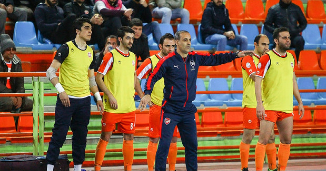 افضل:خستگی و مصدومیت باعث عدم نتیجه مناسب در جام باشگاه های اسیاو جهان شد