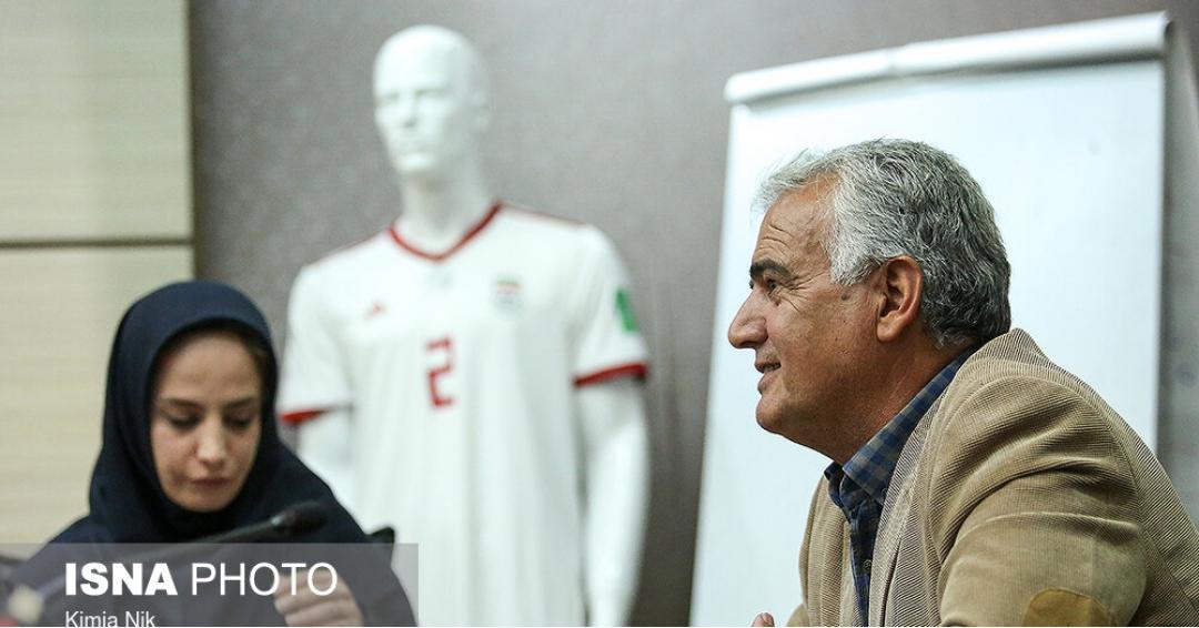 رعدی:سه نفر را برای مربیگری تیم ملی معرفی کردیم