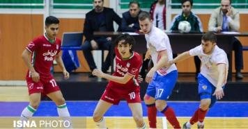 سالار و اکرمی در تیم منتخب زیر 20 سال اسیا
