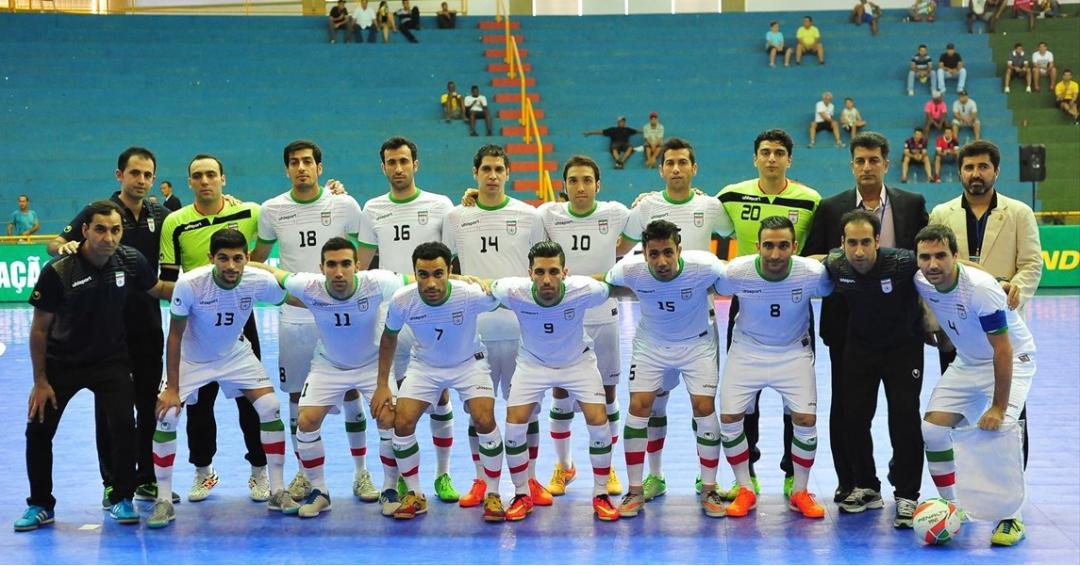 تیم ملی برای شرکت در مرحله مقدماتی جام ملت ها فردا راهی ارومیه میشود