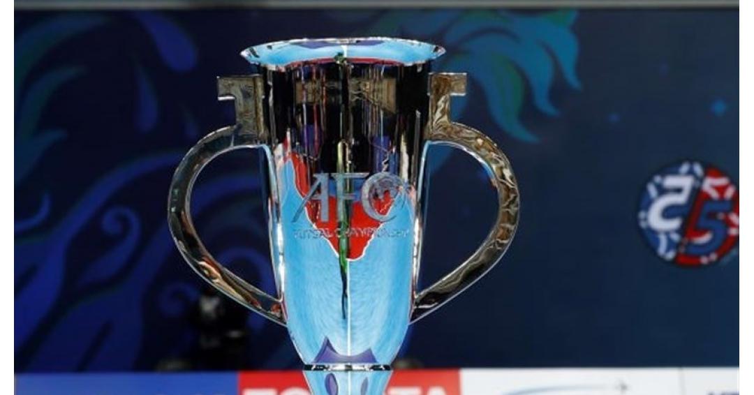 برنامه کامل مسابقات قهرمانی اسیا 2020 مشخص شد